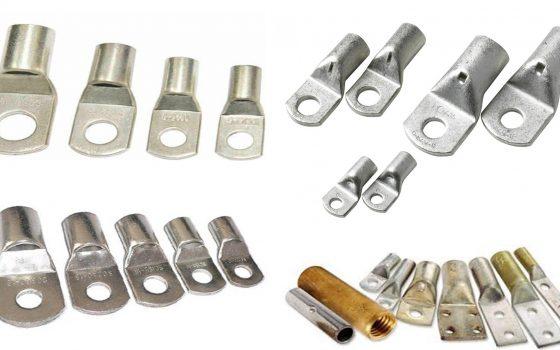 قطعات فلزی اتصالات کابل – کابلشو